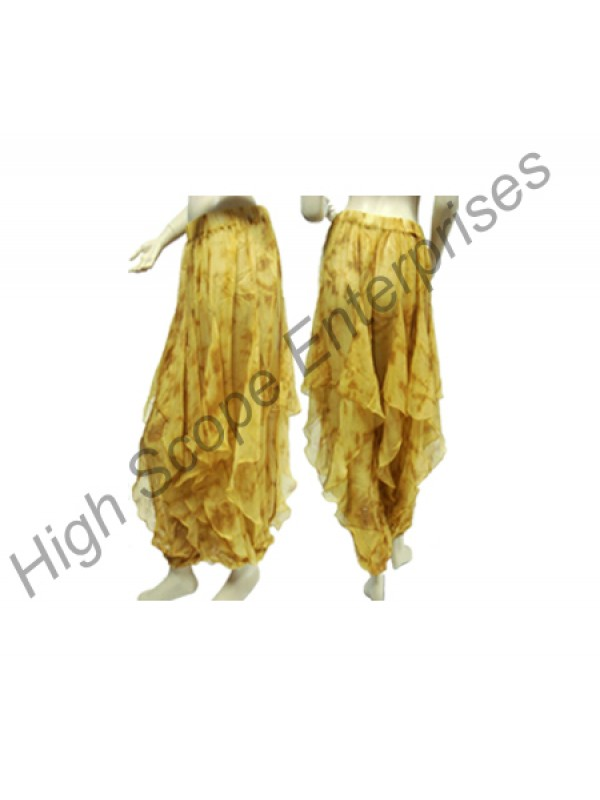 Belly Dance Wave Harem Pants WHP-10-5003