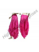 Belly Dance Wave Harem Pants WHP-10-5004