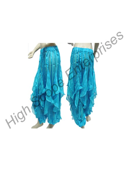 Belly Dance Wave Harem Pants WHP-10-5008