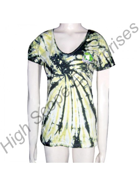 Ladies T-Shirts HSE-LTS-8001