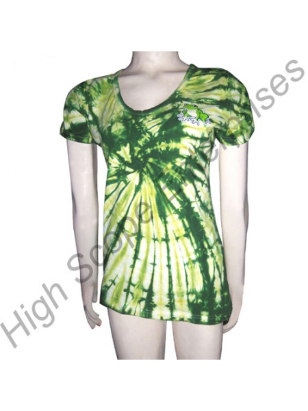 Ladies T-Shirts HSE-LTS-8002