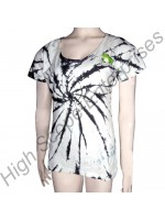 Ladies T-Shirts HSE-LTS-8003