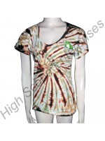Ladies T-Shirts HSE-LTS-8005