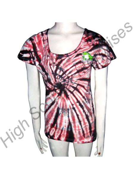 Ladies T-Shirts HSE-LTS-8006