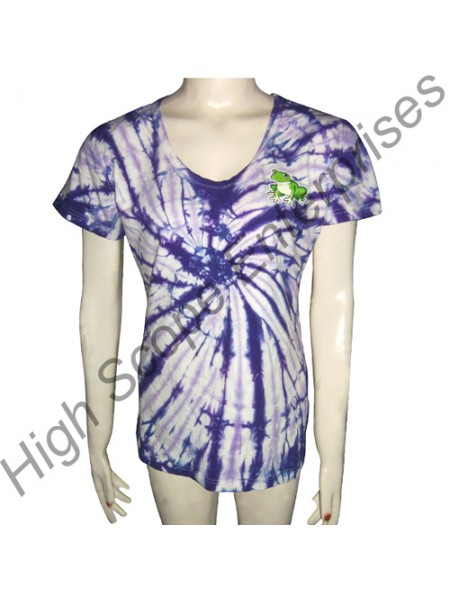 Ladies T-Shirts HSE-LTS-8007