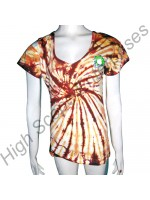 Ladies T-Shirts HSE-LTS-8008