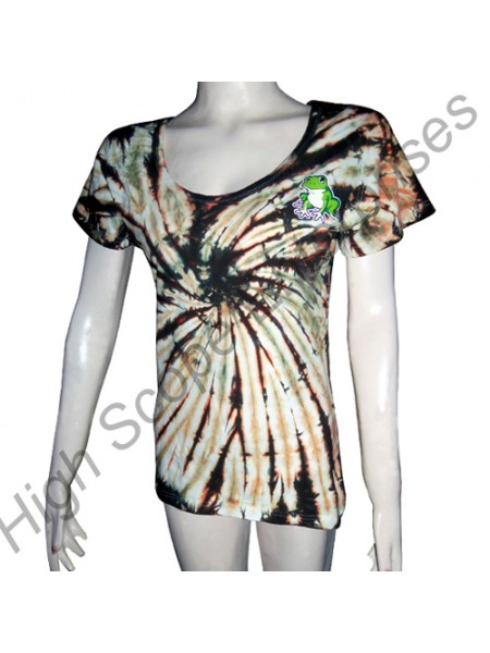 Ladies T-Shirts HSE-LTS-8009