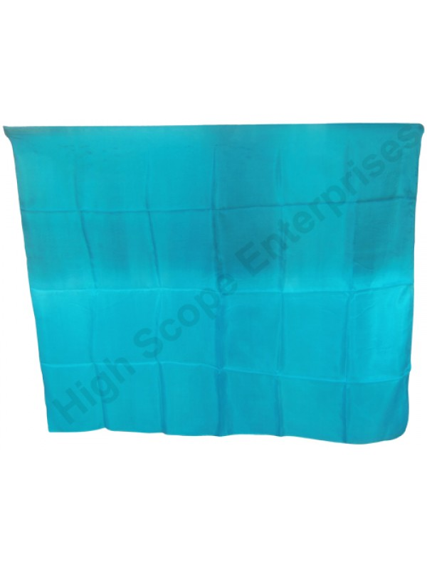 Belly Dance Two Shading  Rectangle Silk Veil HSE-RV-8001