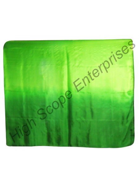 Belly Dance Two Shading  Rectangle Silk Veil HSE-RV-8003